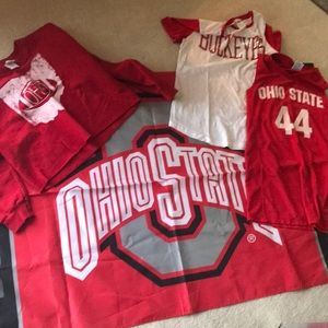 Ohio State Buckeye Bundle!